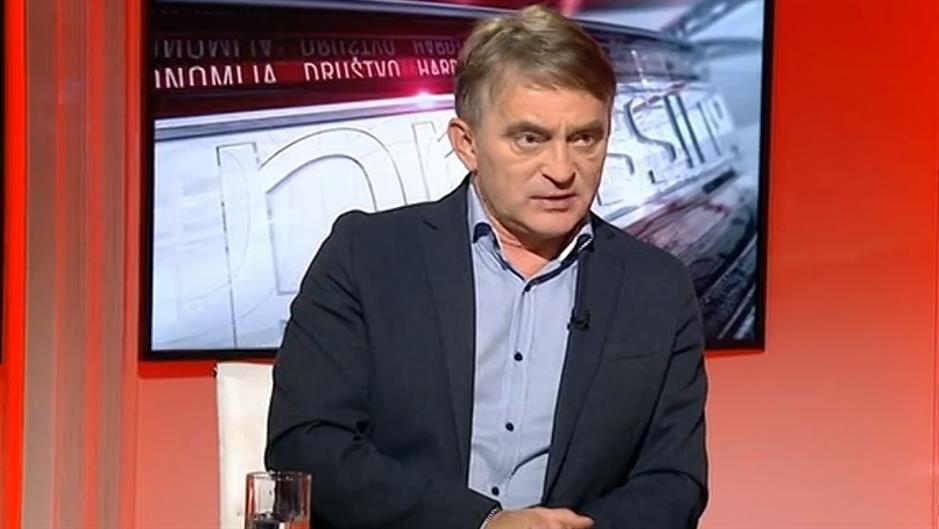 Komsic to Belgrade and Zagreb: Respect Bosnias borders