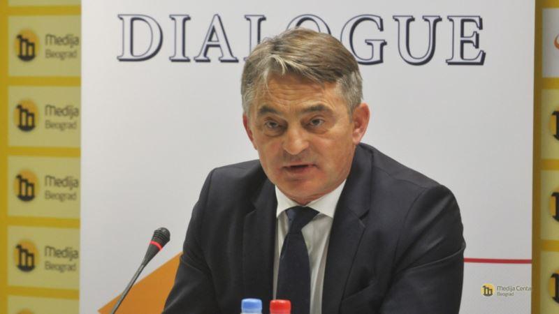 Komšićev ured pozvat će francuskog ambasadora na razgovor zbog Macronovih izjava