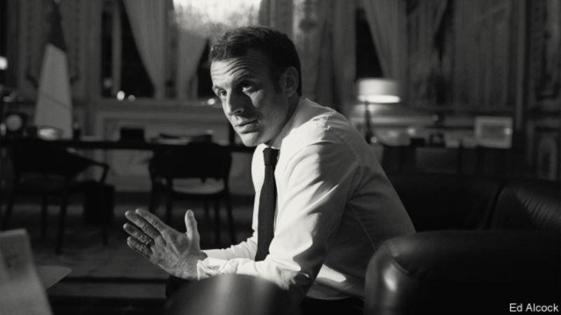 Komšićeva poruka Macronu: Dođi i lično se uvjeri kakvo je stanje