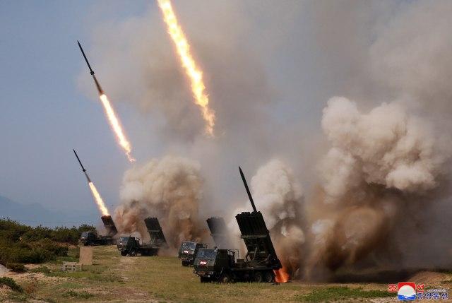 Komšije kupuju od SAD rakete za protivvazdušnu odbranu za milijardu $