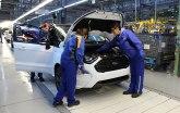 Komšije počele da izrađuju novi Fordov SUV