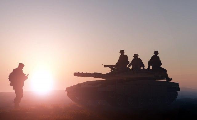 Komšije se naoružavaju: Turska jača vojsku BiH sa 30 miliona evra