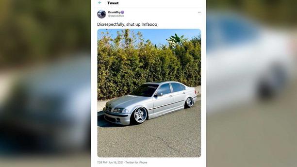 Komšije tužile vozača BMW-a zbog bahate vožnje