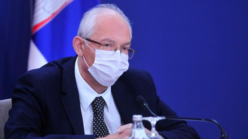 Kon: Beograd blizu kolektivnog imuniteta