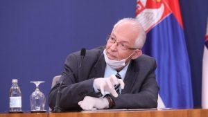 Kon: Nema ozbiljnog razloga za zatvaranje Beograda, celodnevna zabrana kretanja je 'slamka spasa'