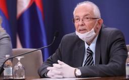 Kon: Potvrđena 44 nova slučaja korona virusa u Srbiji ali i tri smrti