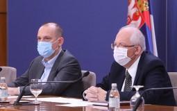Kon: Pitanje broja umrlih od COVID-19 se politizuje