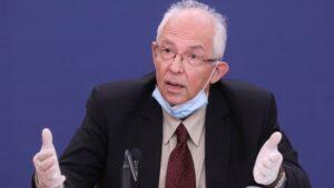 Kon: Pojedini profesori Medicinskog čitav radni vek posvetili antivakcinalizmu