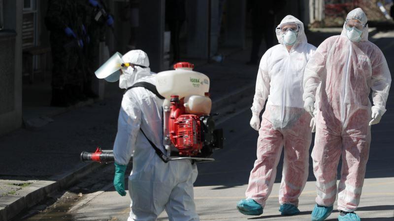 Preminulo još sedmoro ljudi, najgori dan u Srbiji od početka epidemije