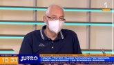 Kon ne isključuje dalje restrikcije: Broj novozaraženih uznemirujući; PCR test za ulazak u Srbiju