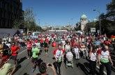 Kon potvrdio: Kreću pripreme za BG maraton