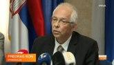 Kon se izvinio Radovanoviću na Fejsbuku, ali ostao pri stavu