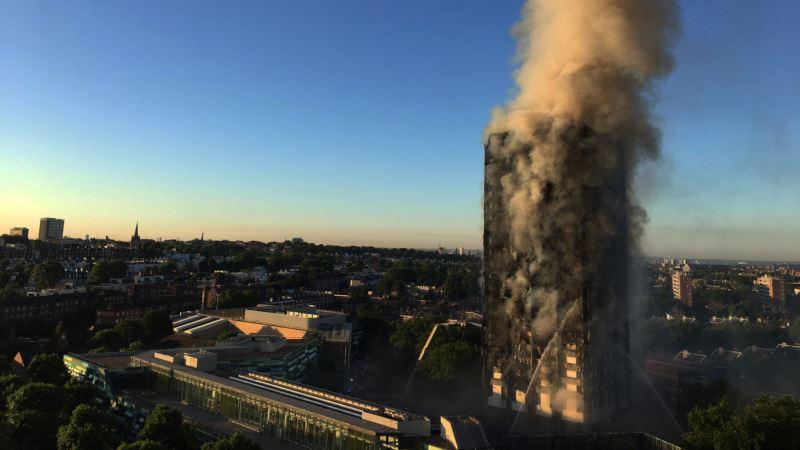 Konačan broj poginulih u požaru u londonskom neboderu je 71