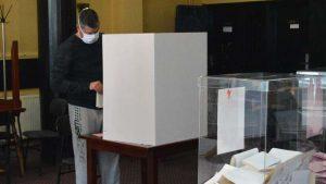 Konačne rezultate izbora u Požarevcu utvrdiće Upravni sud