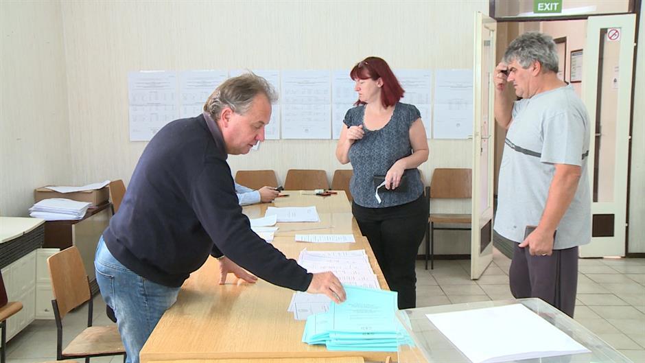 RIK objavio konačne rezultate izbora za Nacionalne savete