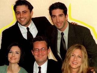 """Konačno: """"Friends"""" okupljanje će se emitovati ovog meseca"""