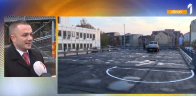 Konačno: Nišlije dobile prvu garažu, parking 40 RSD VIDEO