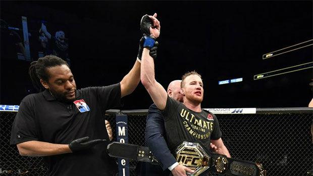 Konačno održan UFC 249, Gaetje iznenadio Fergusona