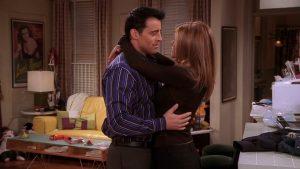 Konačno otkriveno zašto su Rejčel i Džoi bili zajedno