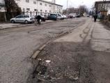 Konačno počela rekonstrukcija Šumadijske ulice, gradski prevoz menja trasu