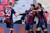 Konačno slavlje Mihajlovića i Bolonje, pobedili posle mesec i po dana
