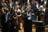 Koncert Beogradske filharmonije u čast vrhunskog dirigenta