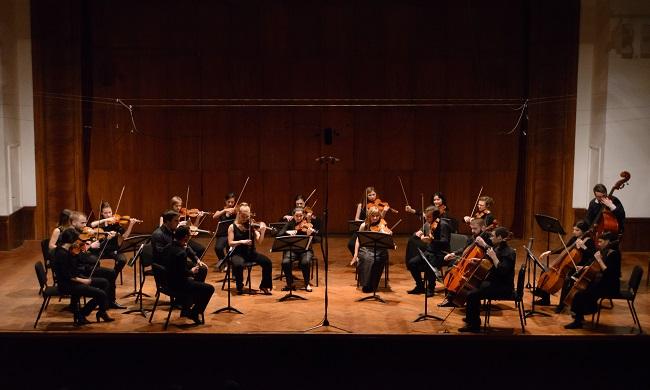 Koncert povodom 100 godina od rođenja Leonarda Bernštajna