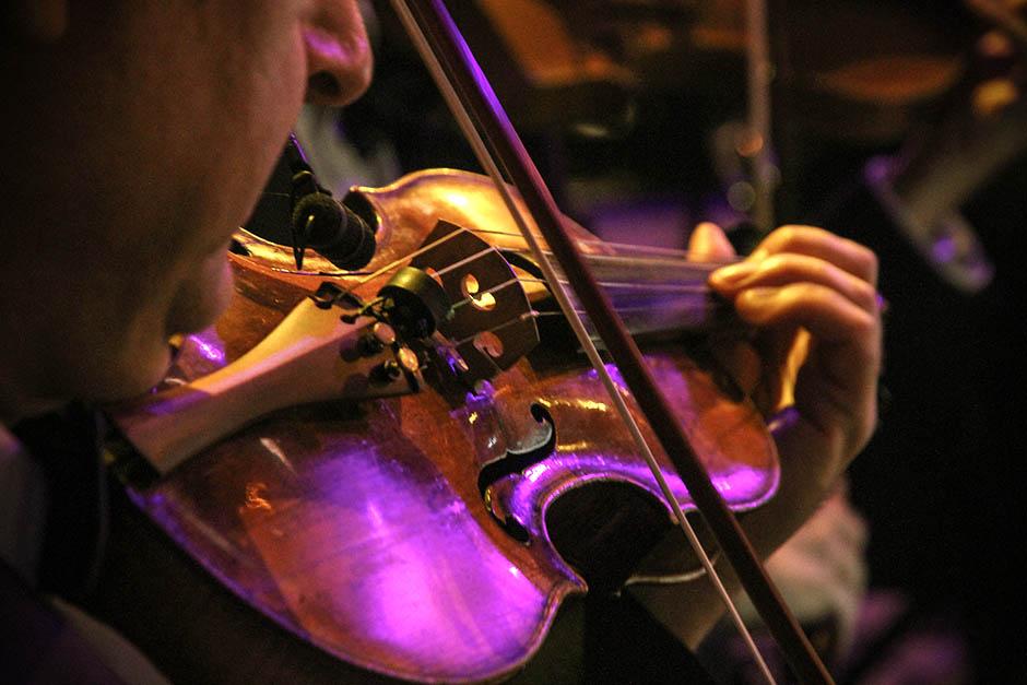 Koncert u znak sećanja na Đinđića na Kolarcu