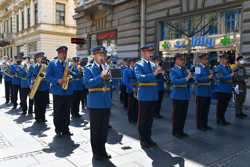 Koncerti povodom Dana Vojske Srbije