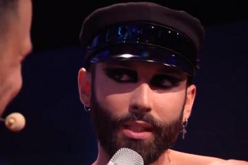 Končita ponovo digla NEVIĐENU BURU na Evroviziji i svi kažu samo jedno – ovo je ono što se traži!