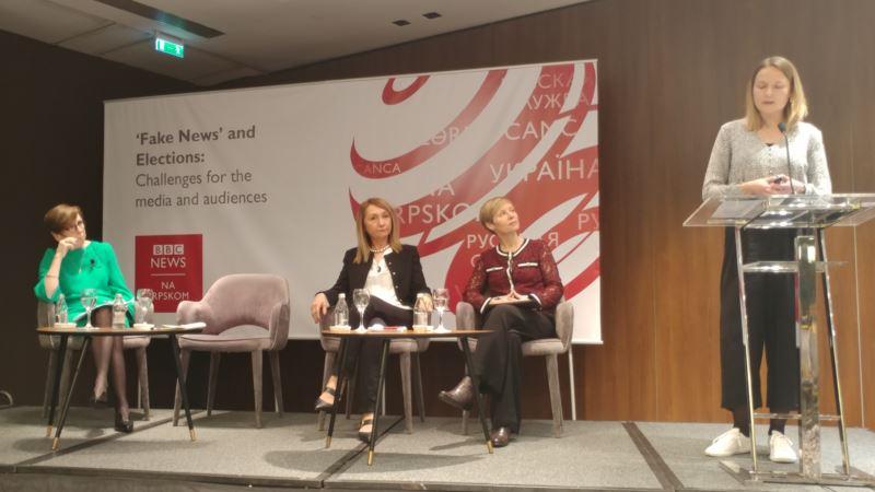 Konferencija BBC-a: Balkan bio stecište lažnih vesti i pre interneta