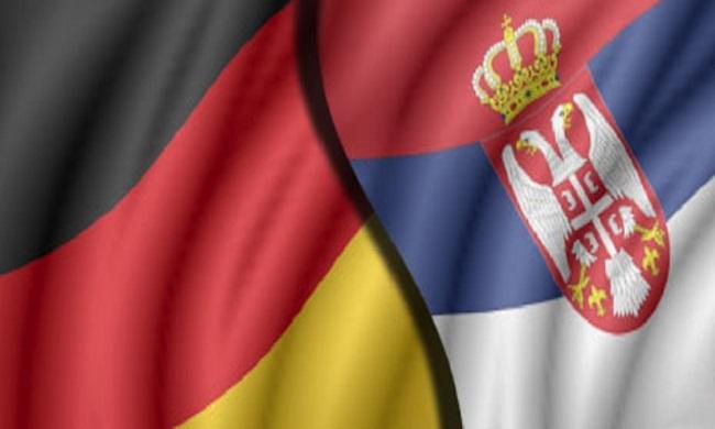 """Konferencija: """"Dualno obrazovanje – Iskustva nemačkih kompanija u Srbiji"""""""