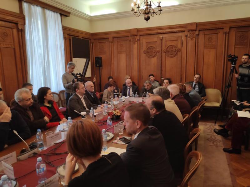 """Konferencija """"Srbija 2030"""" - Ako ulažemo u stadione, nema para za ekologiju"""