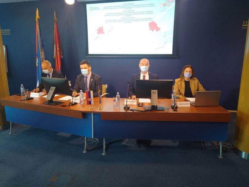 Saradnja Vojvodine i Lombardije: Kako oživeti turizam