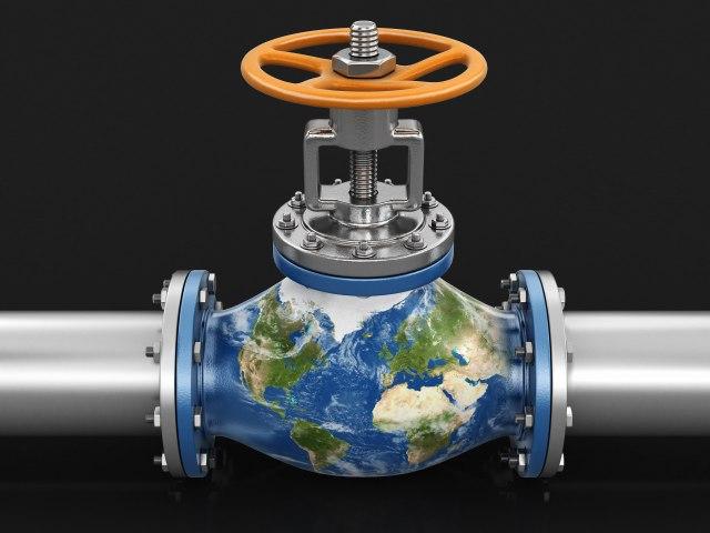 Konkurentni cenom: Guverner Aljaske planira izvoz gasa u Aziju