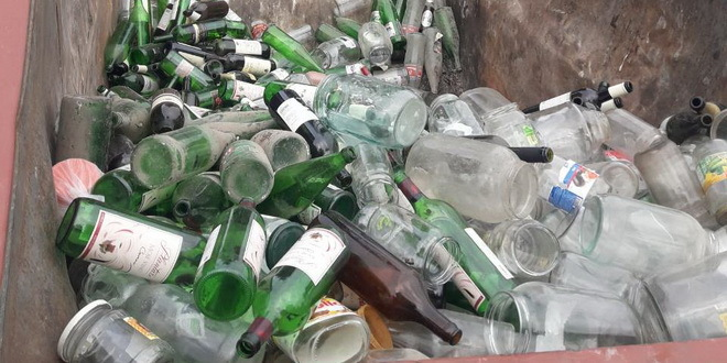 Konkurs do 30.aprila u okviru projekata upravljanja otpadom od hrane i staklenom ambalažom