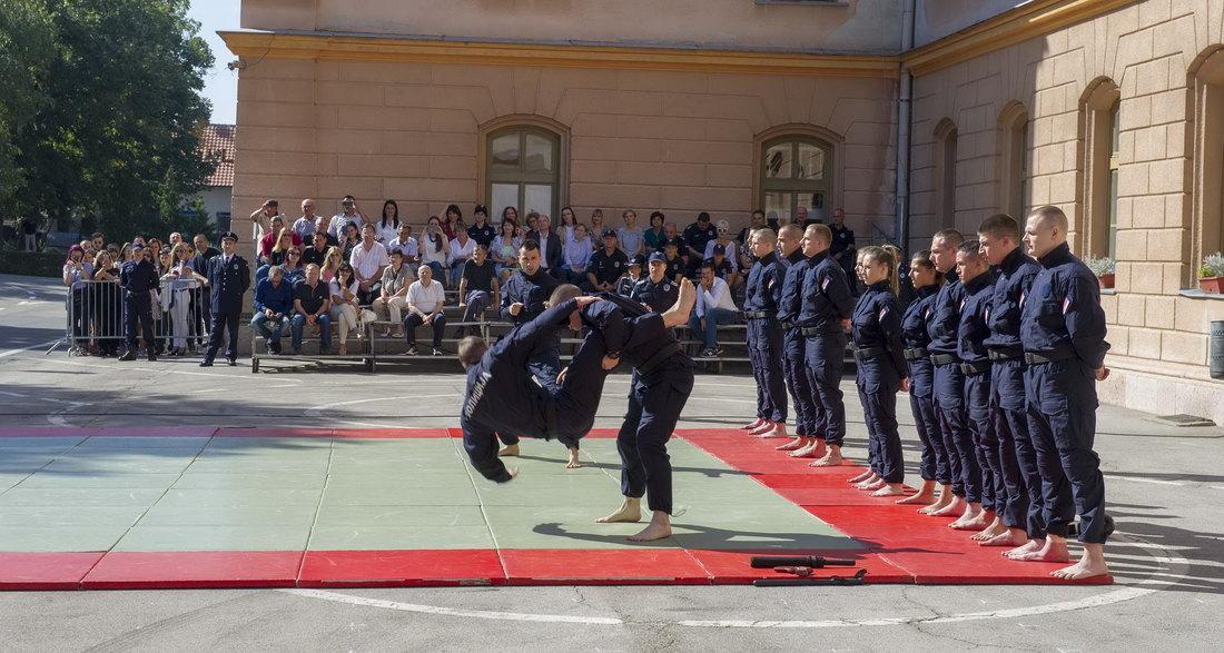 Konkurs za polaznike Centra za osnovnu policijsku obuku