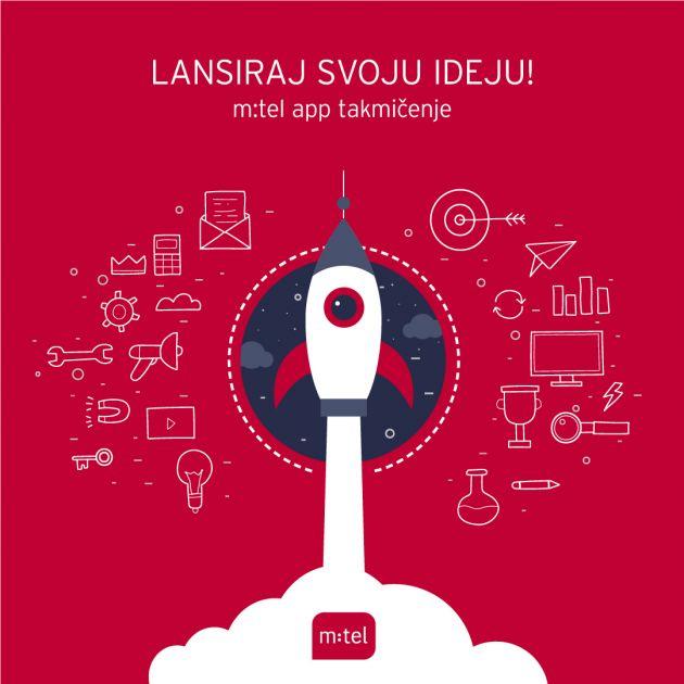 Konkurs za takmičenje u izradi aplikacija za mobilne uređaje