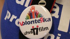 "Konkurs za volontere za 19. ""Uhvati film"" otvoren do 1. juna"
