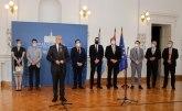 Šire kapacitete u Srbiji: Fantastične plate, ljudi neće morati da idu u inostranstvo FOTO
