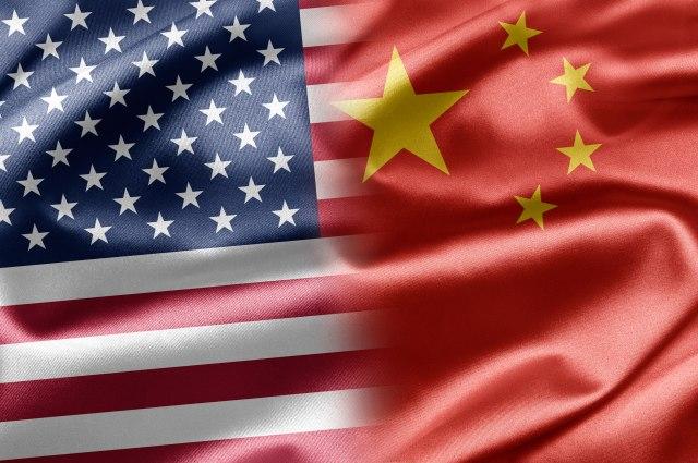 Kontra: Kina uvodi sankcije američkim firmama zbog oružja za Tajvan