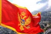 Kontraprotest na Cetinju doživeo fijasko