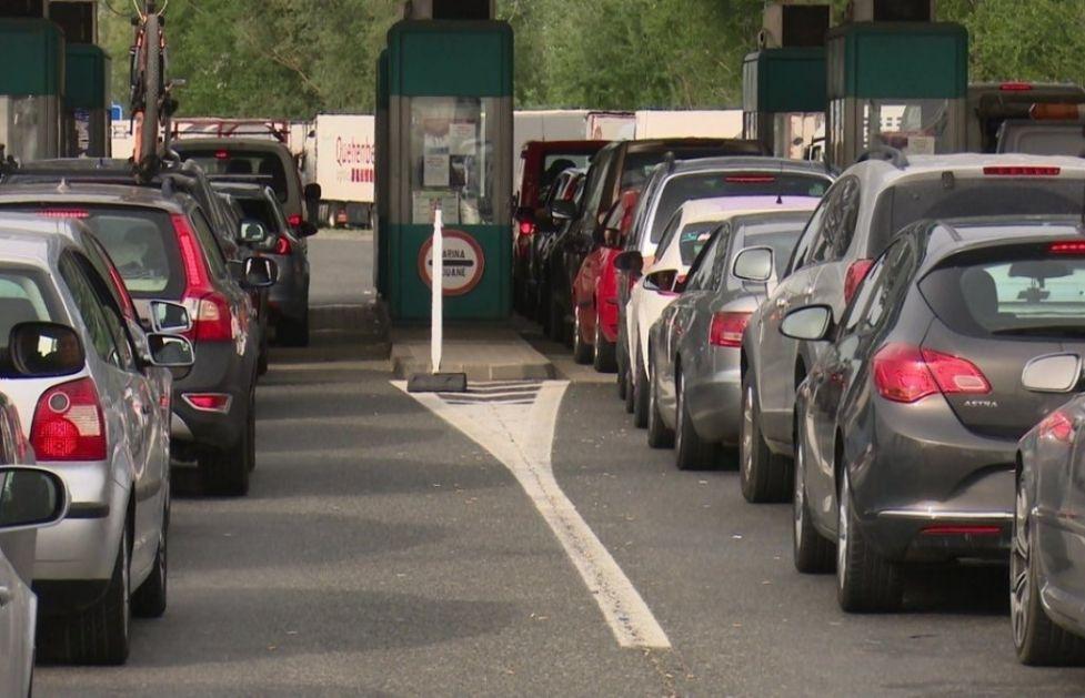 Kontrola na svim graničnim prelazima i aerodromima zbog koronavirusa