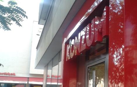 Konzum u ovoj godini otvara 15 novih trgovina u BiH