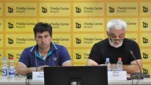 Koordinacija: Oluja je državni projekat hrvatskih vlasti s ciljem trajnog progona Srba