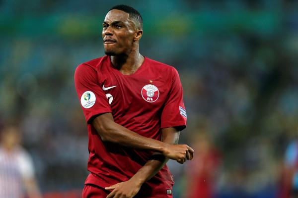 Kopa Amerika - Katar upisao prvi bod na Marakani! (video)