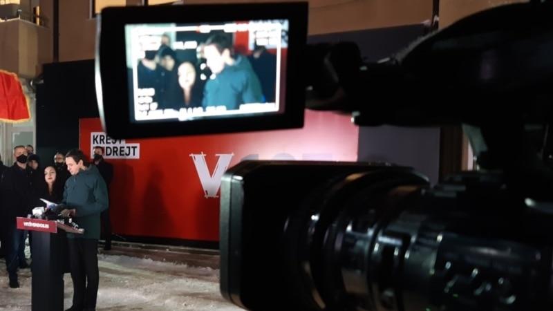 Koraci do osam mesta niže u slobodi medija na Kosovu