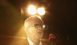 Korbin: Laburisti neće podržati Džonsonov sporazum o Bregzitu