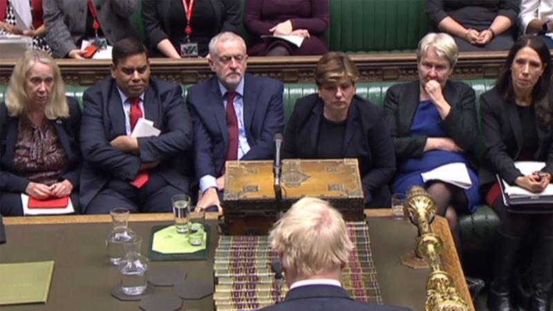Korbin: Sporazum o Brexitu gori od prethodna tri koja su odbačena