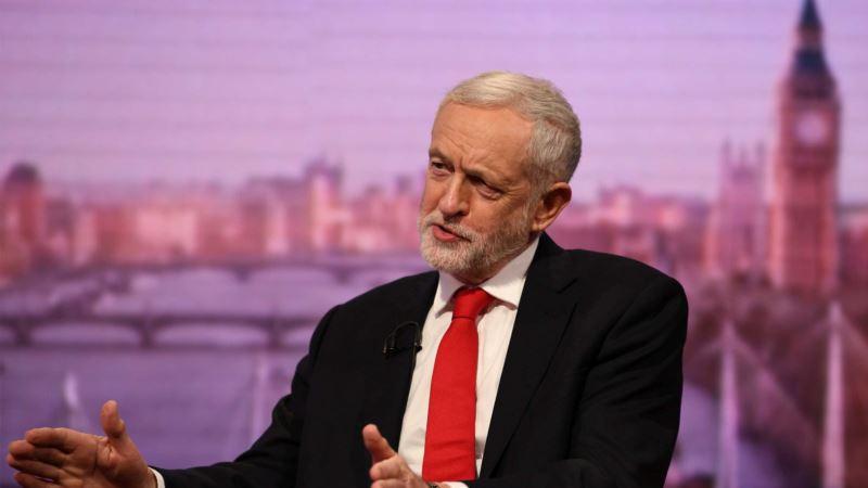 Korbin pozvao parlament da odbije novi dogovor o Brexitu